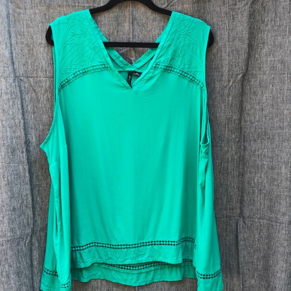 new directions Tops - New Directions Curvy Top size 3XL